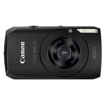 Acheter Canon IXUS 300 HS Noir + Housse DCC-70