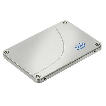 """Intel X25-M Mainstream 120 GB 9.5 mm Intel X25-M Mainstream - SSD 120 Go 2.5"""" 9.5 mm MLC Serial ATA II (Version Boîte)"""