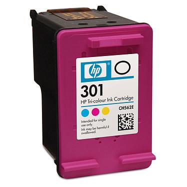 HP 301 Couleur - CH562EE Cartouche d'encre couleur