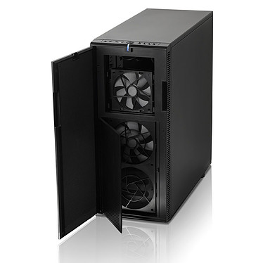 Acheter Fractal Design Define XL Titanium Grey