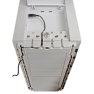 Acheter BitFenix Colossus (blanc)