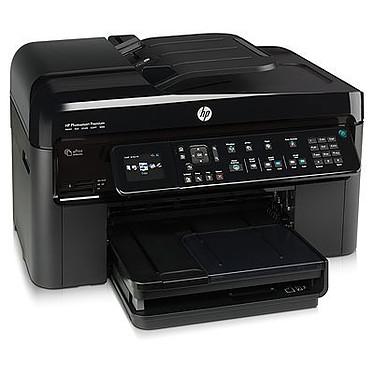 HP Photosmart Premium with Fax eAIO 2011 (C410b) HP Photosmart Premium with Fax eAIO 2011 (C410b) - Imprimante Multifonction jet d'encre couleur 4-en-1 (USB 2.0 / Ethernet / Wi-Fi b/g/n)