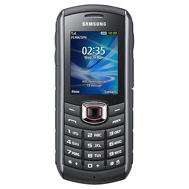 Samsung B2710 Noir Téléphone 3G+