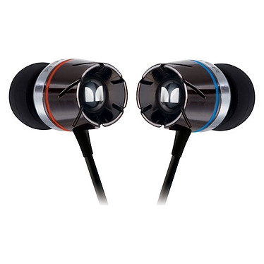 Monster Cable Turbine Ecouteurs intra-auriculaire