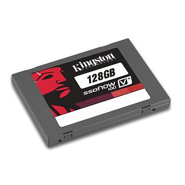 "Kingston SSDNow V+100 Series 128 GB Kingston SSDNow V+100 Series - SSD 128 Go 2.5"" Serial ATA II"