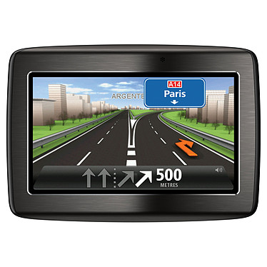 "TomTom VIA 110 Regional (France) TomTom VIA 110 Regional - GPS France Ecran 4.3"""