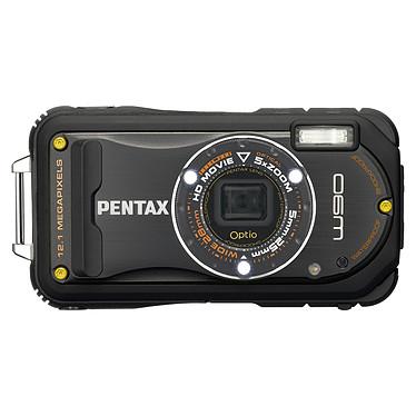 Pentax Optio W90 Noir + Etui néoprène pas cher