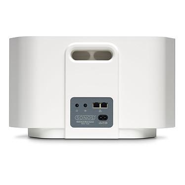 Acheter 2 Sonos PLAY 5 Blanc + Bridge