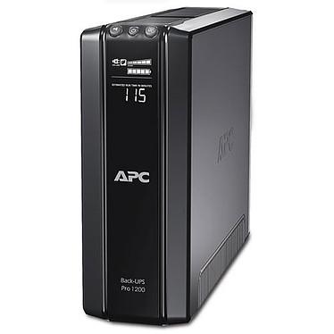APC Back-UPS Pro 1200