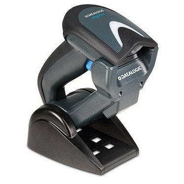 Datalogic Gryphon GBT4130 (coloris noir) + câble USB