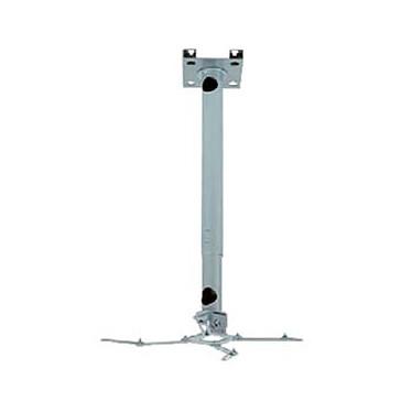 ERARD Square Support VP 2431 Support plafond universel pour vidéoprojecteur avec rallonges
