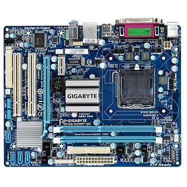 Gigabyte GA-G41MT-D3