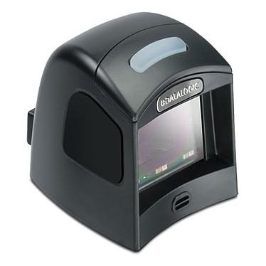 Datalogic Magellan 1100i Noir KBW Kit Datalogic Magellan 1100i Noir KBW Kit - Scanner de Présentation Omnidirectionnel KBW