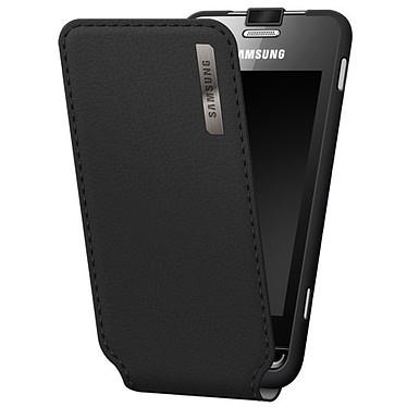 Samsung Etui Noir à rabat (pour Samsung Wave 723) Samsung Etui Noir à rabat (pour Samsung Wave 723)