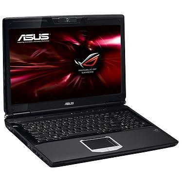 """ASUS G51JX-SX383V ASUS G51JX-SX383V - Intel Core i5-460M 4 Go 500 Go 15.6"""" LED NVIDIA GeForce GTS 360M Graveur DVD Wi-Fi N Webcam Windows 7 Premium 64 bits (garantie constructeur 1 an)"""