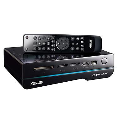 ASUS O!Play HD2 Lecteur multimédia HD 1080p (Ethernet / USB 3.0 / eSATA)