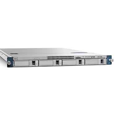 Cisco UCS C200 M2 R200-BUN-3 Serveur Rack haute densité - Intel Xeon E5620 4 Go SAS Alimentation 650W Rack (1U) - sans disque dur