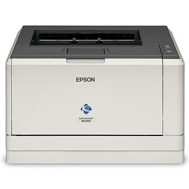 Epson AcuLaser M2300D Epson AcuLaser M2300D - Imprimante laser monochrome (Parallèle/USB 2.0)