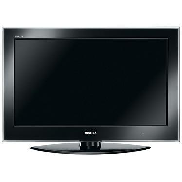 """Toshiba 32SL733F - TV LED Full HD 32"""" Tuner TNT HD Toshiba 32SL733F - Téléviseur LED Full HD 32"""" (81 cm) 16/9 - 1920 x 1080 pixels - Tuner TNT HD - 100 Hz - DLNA - HDTV 1080p"""