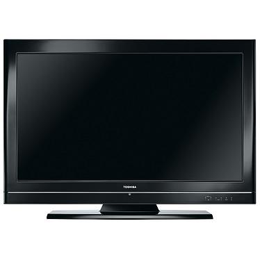 """Toshiba 40BV700 Toshiba 40BV700 - Téléviseur LCD Full HD 40"""" (102 cm) 16/9 - 1920 x 1080 pixels - Tuner TNT HD - HDTV 1080p"""