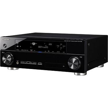 Avis Pioneer VSX-1020-K + AKG K430