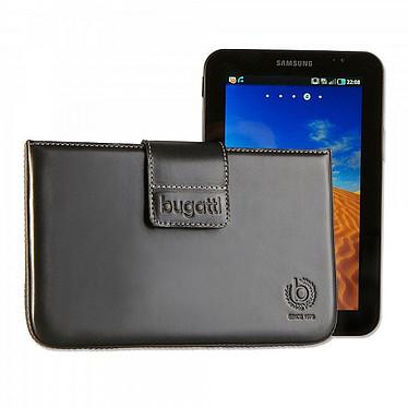 Bugatti Galaxy Tab Basic Bugatti Galaxy Tab Basic - Etui en cuir pour Galaxy Tab GT-P1000