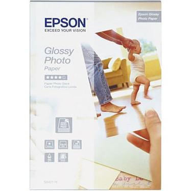 Epson Glossy Photo Paper 10x15 cm
