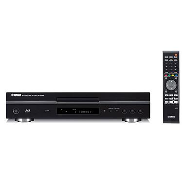 Yamaha BD-S1065 Noir Yamaha BD-S1065 Noir - Lecteur Blu-ray compatible BD-Live