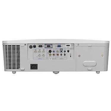 Sanyo PLC-WM5500L Vidéoprojecteur LCD WXGA 5500 Lumens (garantie constructeur 3 ans / lampe 1 an)