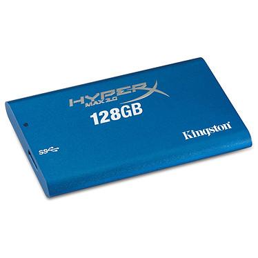 Kingston HyperX MAX 3.0 128 Go (USB 3.0) Disque dur externe SSD sur port USB 3.0