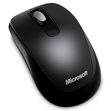 Microsoft Wireless Mobile Mouse 1000 Microsoft Wireless Mobile Mouse 1000 - Souris sans fil (coloris noir)