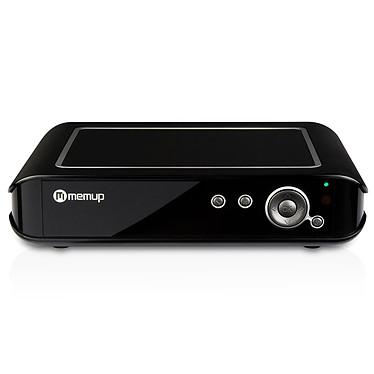 Memup MediaDisk LX II HDMI 1 To Memup MediaDisk LX II HDMI 1 To - Jukebox multimédia