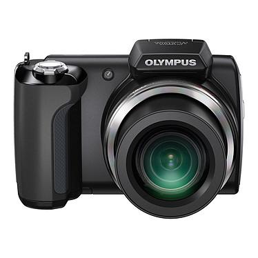 Avis Olympus SP-610UZ Noir