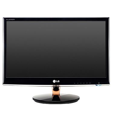 """LG 21.5"""" LED - IPS226V-PN 1920 x 1080 pixels - 8 ms - Format large 16/9 - Dalle IPS - HDMI - Noir (garantie constructeur 3 ans)"""