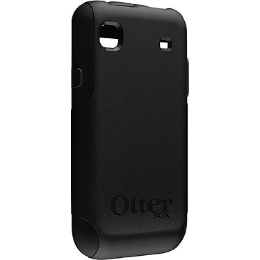 OtterBox Commuter Noir OtterBox Commuter Noir - Coque pour Samsung Galaxy S