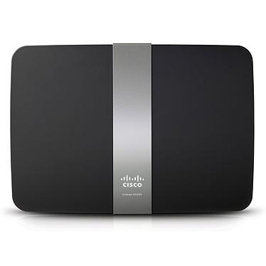Linksys E4200 Routeur sans fil Wi-Fi N 450 Mbps Dual Band simultanées
