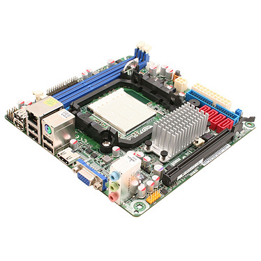 Avis Sapphire PURE Mini 785G AM3 (IPC-AM3DD785G)