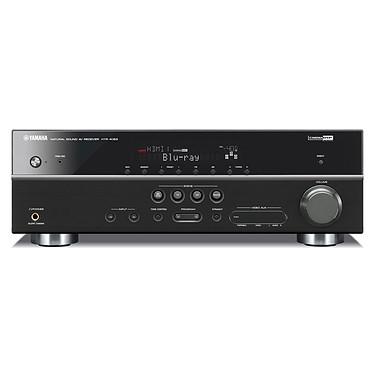 Yamaha HTR-4063 + BD-S1065 Noir