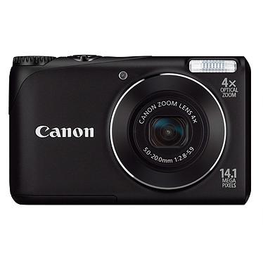Acheter Canon Powershot A2200 Noir