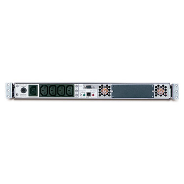 APC Smart-UPS Rack-Mount 750VA 1U