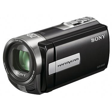 Sony DCR-SX65 Noir