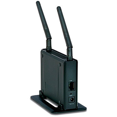Répéteur Wi-Fi
