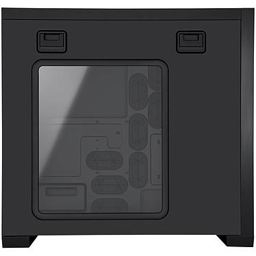 Corsair Obsidian 650D Noir pas cher