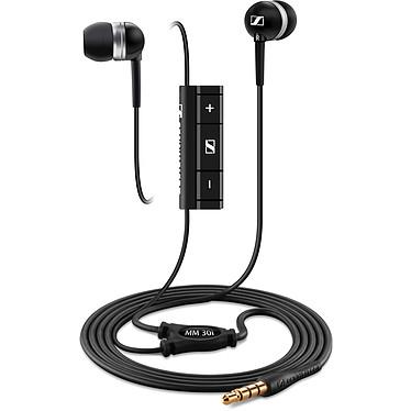 Sennheiser MM 30i Écouteurs intra-auriculaires avec télécommande et micro intégrés