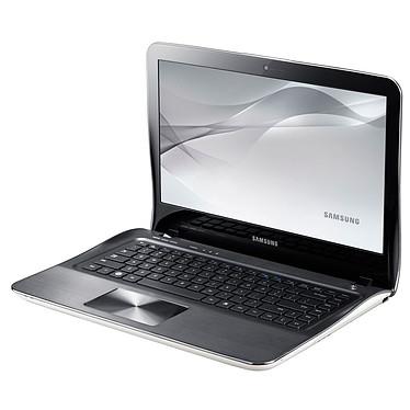 "Samsung SF310 E7P-C5480 Samsung SF310 E7P-C5480 - Intel Core i5-480M 4 Go 320 Go 13.3"" LED NVIDIA GeForce 310M Graveur DVD Wi-Fi N/Bluetooth Webcam Windows 7 Premium 64 bits"