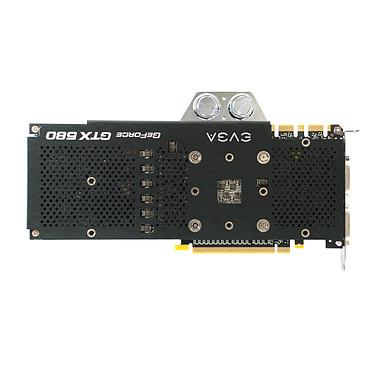 EVGA GeForce GTX 580 FTW Hydro Copper 2 1536 MB