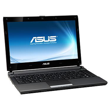 "ASUS U36JC-RX234X ASUS U36JC-RX234X - Intel Core i5-480M 4 Go 500 Go 13.3"" LED NVIDIA GeForce 310M Wi-Fi N/Bluetooth Webcam Windows 7 Professionnel 64 bits (garantie constructeur 2 ans)"
