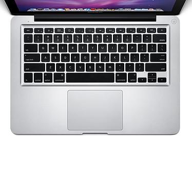 Avis Apple MacBook Pro 13 pouces 2.7 GHz