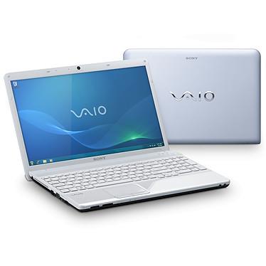 "Sony VAIO VPCEE4E1E/WI AMD Athlon II Dual-Core P360 4 Go 320 Go 15.5"" LCD Graveur DVD Wi-Fi N Webcam Windows 7 Premium 64 bits"