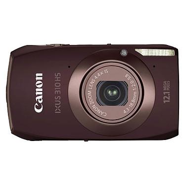 Canon IXUS 310 HS Marron pas cher